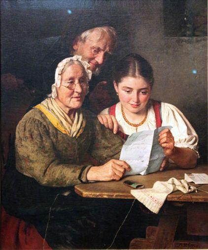 499px-1880_Woltze_Ein_Brief_aus_Amerika_anagoria